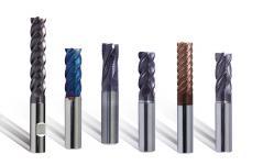 Usinage de l'acier, l'inox et le titane (y compris les usinages durs)