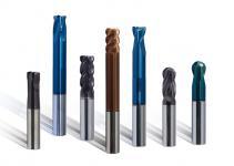 Usinage 3-D de l'acier, l'inox et le titane (y compris les usinages durs)